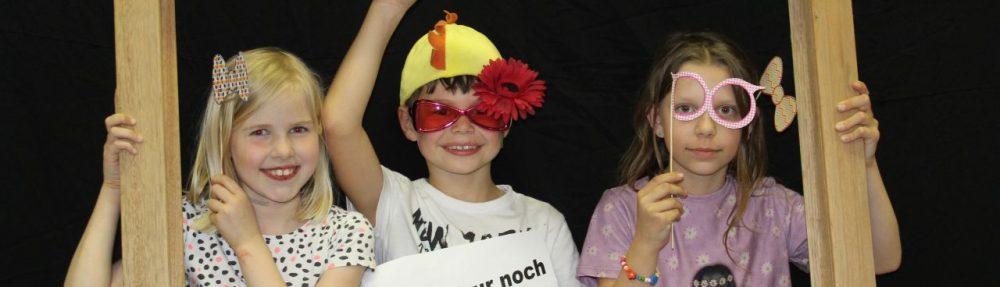 Freie integrative Grundschule Känguru Altenburg/Ehrenberg